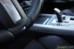 BMW X5 M50d - Rijtest 31