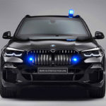 Officieel: BMW X5 Protection VR6 (2019)
