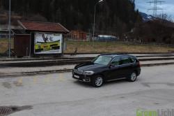 BMW X5 xDrive30d F15 2014 - Rijtest1