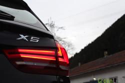 BMW X5 xDrive30d F15 2014 - Rijtest2