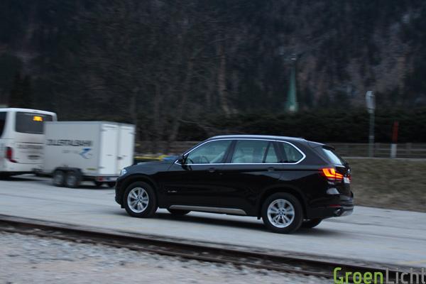 BMW X5 xDrive30d F15 2014 - Rijtest20