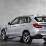 Officieel: BMW X5 xDrive40e