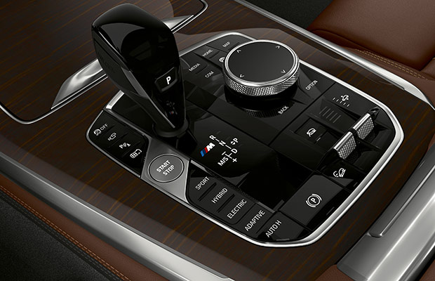 Officieel: BMW X5 xDrive45e iPerformance plug-in hybride ...