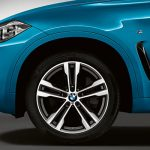 Officieel: BMW X6 M Sport Edition (2017)