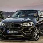 Gelekt: Is dit de nieuwe BMW X6?