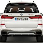 Officieel: BMW X7 M50i SUV 530 pk (2019)