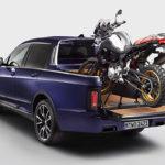 Officieel: BMW X7 pick-up (2019)