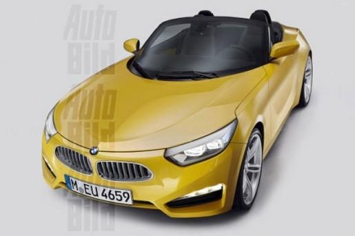 BMW Z2 Impressie