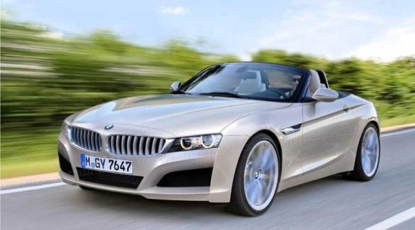 BMW Z2 Preview