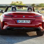 Officieel: BMW Z4 Roadster First Edition G29 (2018)