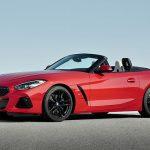 Poll: BMW Z4 Roadster vs Jaguar F-Type Convertible vs ...