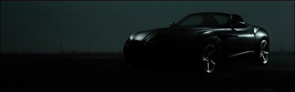 BMW Zagato Cabrio Concept