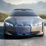 Officieel: BMW i Vision Dynamics Concept (2017)