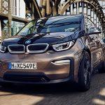 Officieel: BMW i3 + i3s (120 Ah) update (2018)