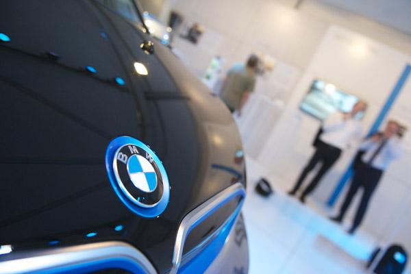 BMW i3 Knokke 10