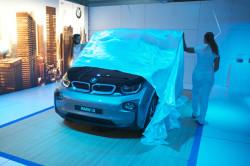 BMW i3 Knokke 3
