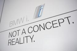 BMW i3 Knokke 6