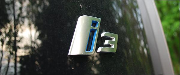BMW i3 krijgt groter rijbereik