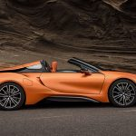 Officieel: BMW i8 Roadster (2018)