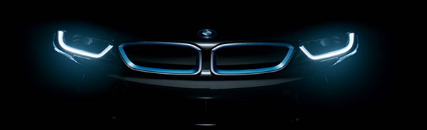 Videoteaser: BMW i8 debuteert op 10 september