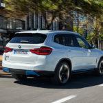 Officieel: BMW iX3 EV SUV (2020)