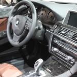 BMW 6-Reeks Cabrio