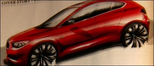 BMW 0-Reeks Speculatie