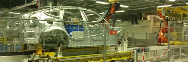 BMW 3-reeks GT 2013