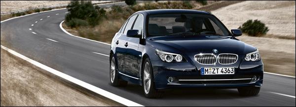 Terugroepactie BMW 2012