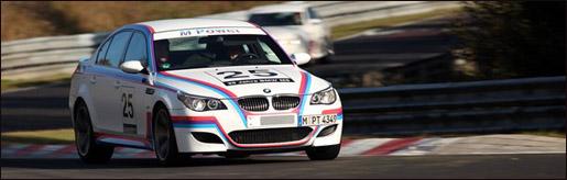 BMW M5 CSL 25 Years