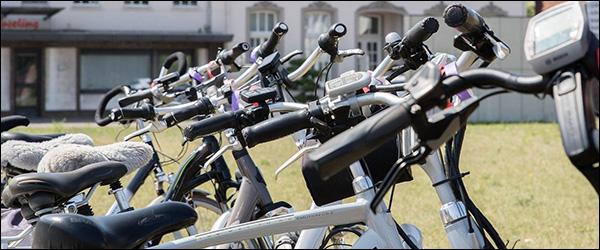 E-bike of fiets leasen vs het leasen van een auto: hoe werkt dit belastingtechnisch?