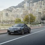 Belgische prijs Alpine A110 (2018): vanaf 55.000 euro