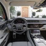 Belgische prijs Audi S8 (2020): vanaf 138.000 euro