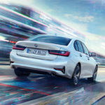 Belgische prijs BMW 330e Berline (2019): vanaf 52.450 euro