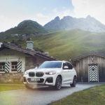 Belgische vanafprijs BMW X3 xDrive30e (2019): vanaf 57.800 euro