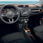 Belgische prijs Jeep Renegade: tussen €19.900 en €33.000