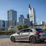 Belgische prijs Mercedes A250e (2019): vanaf 40.293 euro