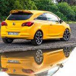 Belgische prijs Opel Corsa GSi: vanaf 21.355 euro