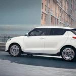 Belgische prijs Suzuki Swift Sport (2020): vanaf 25.999 euro