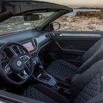 Belgische prijs Volkswagen T-Roc Cabrio (2020): vanaf 30.530 euro