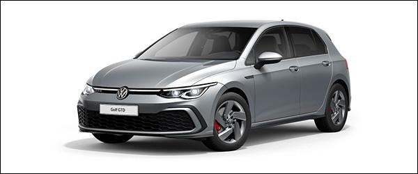 Belgische prijs Volkswagen Golf GTD (2020): vanaf 40.595 euro