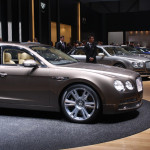 Bentley Autosalon Geneve 2013