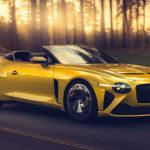 Officieel: Bentley Bacalar (2020)