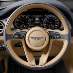Officieel: Bentley Bentayga SUV