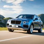 Officieel: Bentley Bentayga Diesel [435 pk / 900 Nm]