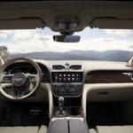 Officieel: Bentley Bentayga facelift (2020)