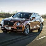 Officieel: Bentley Bentayga Speed (2019)