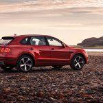 Officieel: Bentley Bentayga V8 (2018)