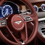 Officieel: Bentley Continental GT Convertible (2018)