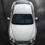 Bentley Continental GT Facelift